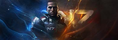 Mass Effect by cs4pro