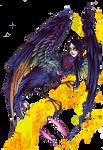 Sirin Bird