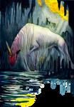 Indrik-beast