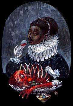 (Pt.N) Cannibalism