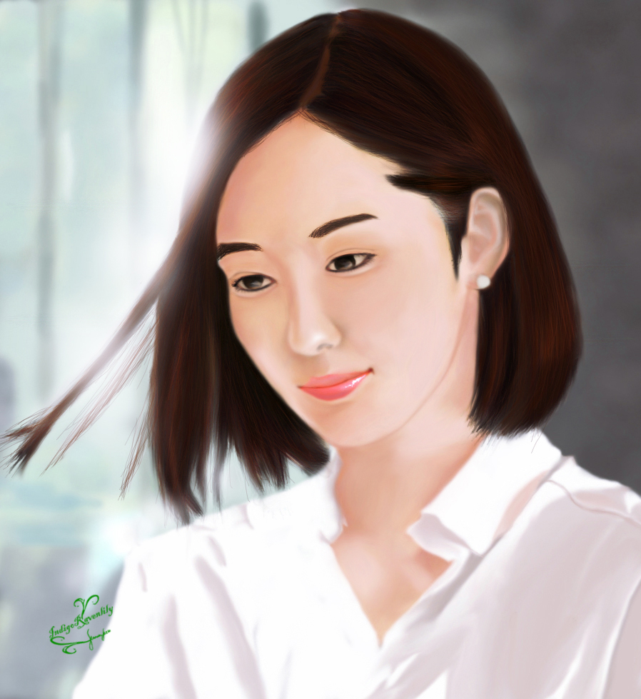 Min Gyu Park - Website Developer - Beauty Brushes   LinkedIn
