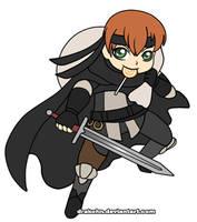 Gaius by Drakohn