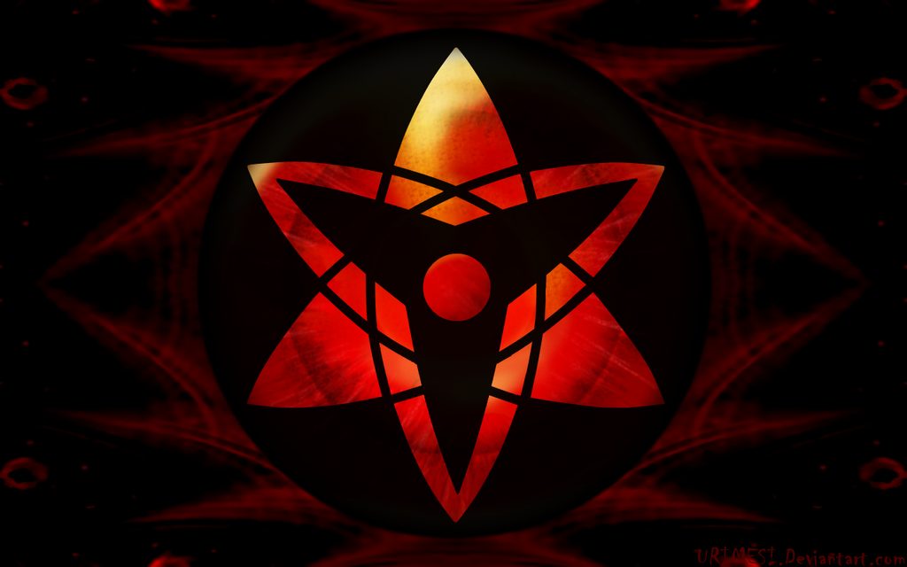 Sasuke Eternal ...