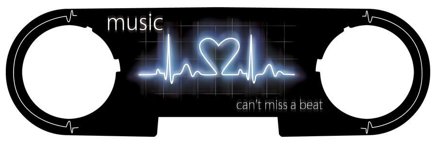 SKiN A TRiK - Heartbeat by AksysSan