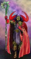 Dr Doom Sorcerer Supreme
