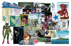 Collage by Dr-Destruction