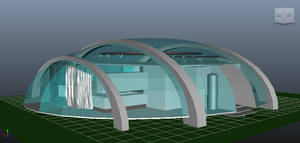 Dome House 03