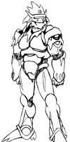 Iron-Paladin