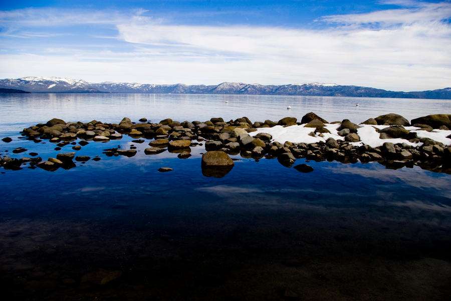 Lake Tahoe Blues by RyanRadical
