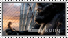 king kong by colorfusionable