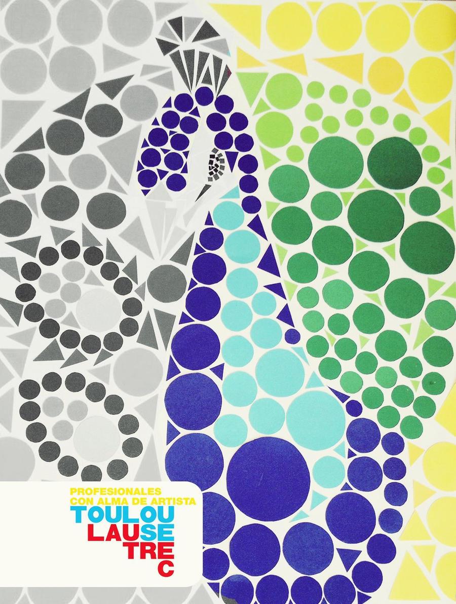 Toulouse Lautrec. Fundamentos Visuales by MEDC