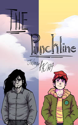 CONTEST: The Punchline (Link below)