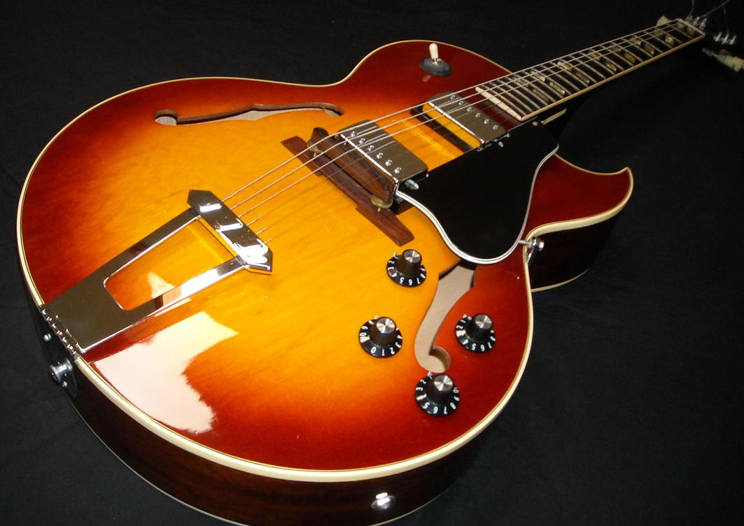 top gibson 175 wallpapers