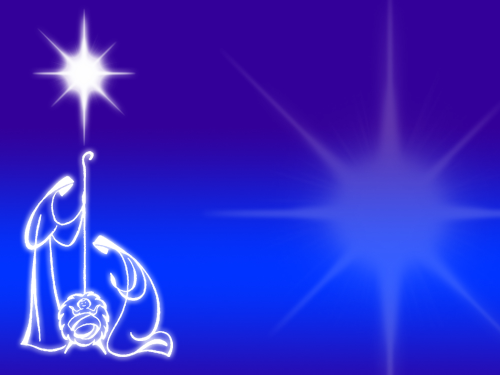 Nativity Wallpaper by anb6708