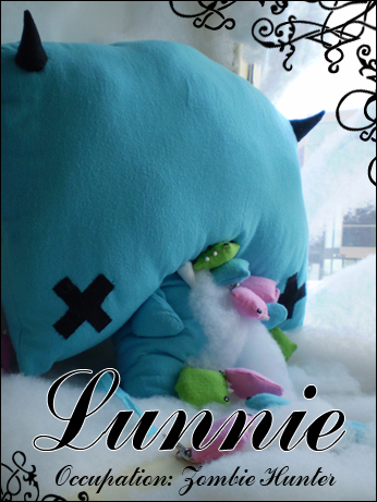 Lunnie's Profile Picture