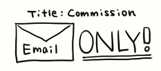 Commisson Parts Email by lita426t