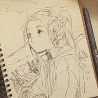 Siera by lita426t