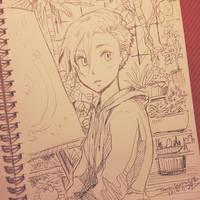 Atelier by lita426t