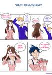 Fake Girlfriend 2 English Version