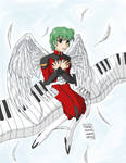 Angel's Symphony