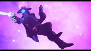 Space Snipper