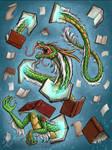 Open Book, Reveal Magic