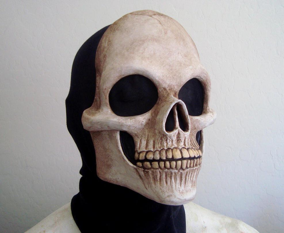 Paint Resin Mask Make Metal