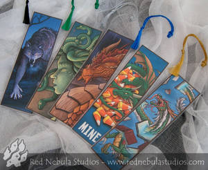 New Bookmarks
