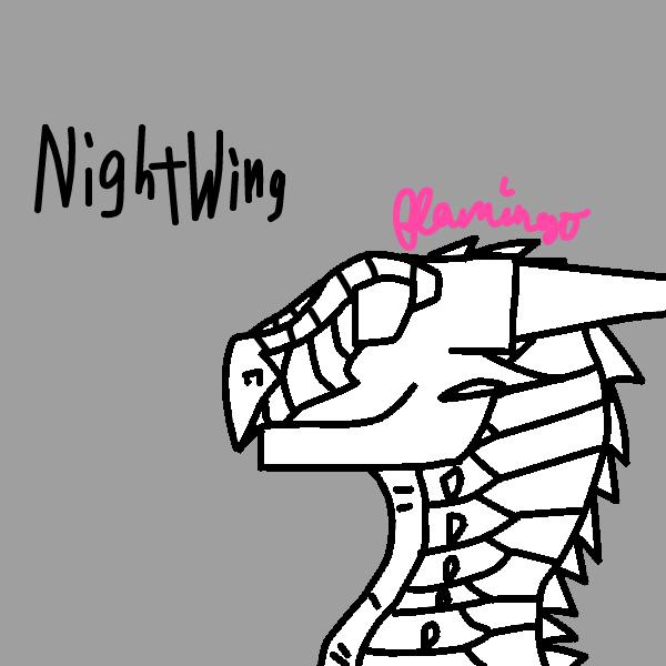 NightWing Base by FlamingGatorGirl