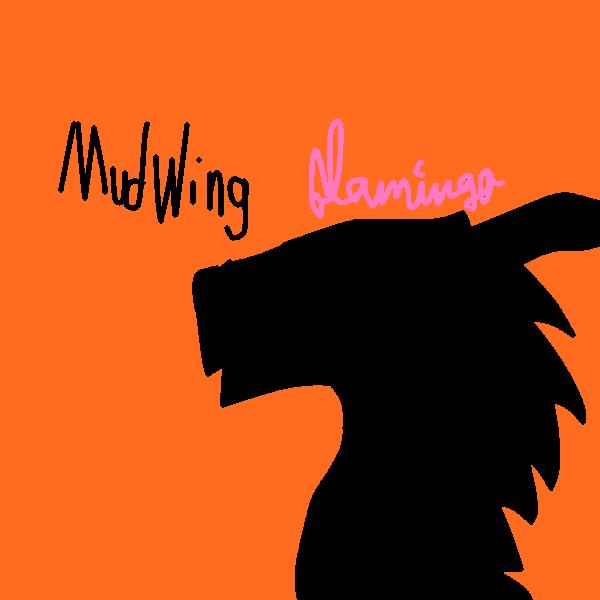 MudWing Base by FlamingGatorGirl