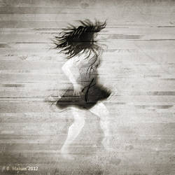Dancer by jutul