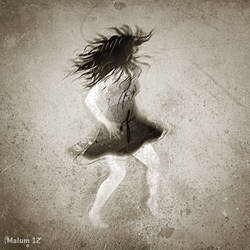 Dancer 2 by jutul