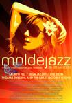 Moldejazz Festival Poster