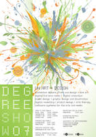 DegreeShow07 II by jutul