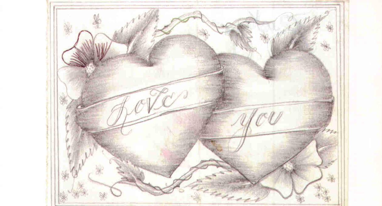 I love You by DarkHalo101