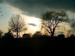 Illinoian Sunset by DarkHalo101