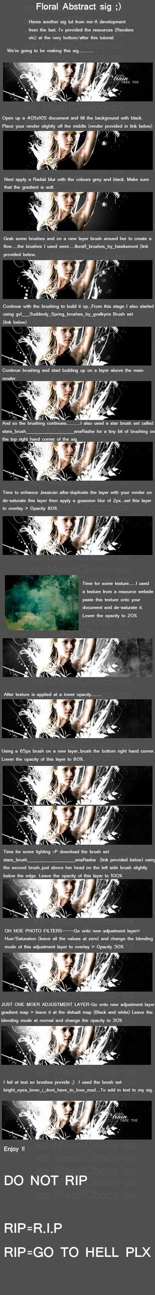 Jessica alba sig tut by xo-MaoriChoco-ox