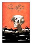 1st comic by Skarislav