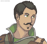 [DA:I] Dorian Pavus by ZioCorvid