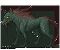 Monster Dog by ZioCorvid