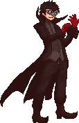 [P5]: Joker by ZioCorvid