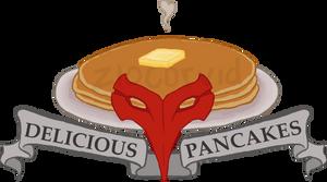 [P5]: Delicious Pancakes by ZioCorvid