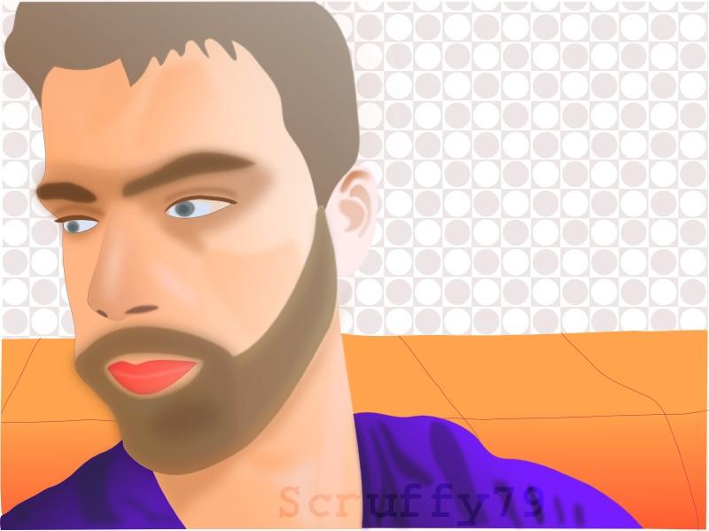 - So beard it - by Illu