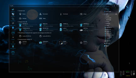 Living without aeroglass under Creator update by Mykou