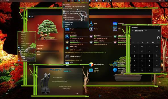 My windows 2009 desktop