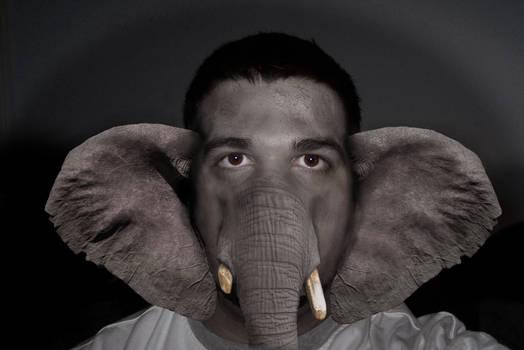 Final Elephant Man
