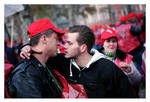 Red power 06-Look in the eyes