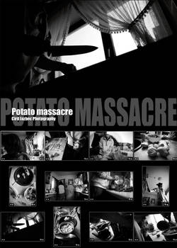 Potato massacre story