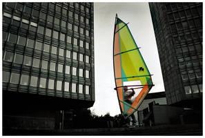 Citysurfing by Ciril