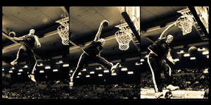 Slam Dunk by Ciril
